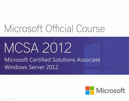 Microsoft MCSA Windows Server Certification