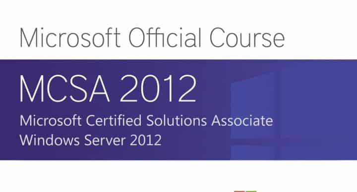 Microsoft MCSA Windows Server Certification - DENGE Consulting